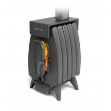 Печь отопительная Огонь-Батарея 5 Light Антрацит