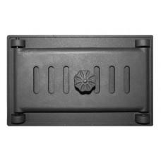 Дверца поддувальная B103 250х140 мм