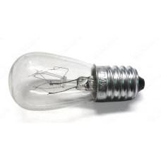 Лампа для светильника из гималайской соли