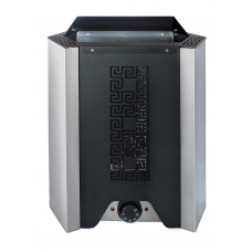 Электрокаменка Гамма-Black 3 квт