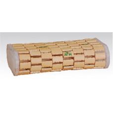 Подголовник мягкий бамбук
