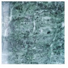 Плитка из натурального камня змеевик 300*300*10 полированная