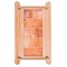 Абажур угловой с гималайской солью, 5 плиток АУЕ-5П (2)