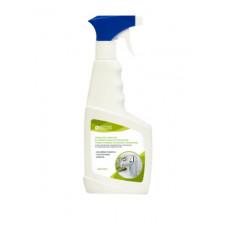 Жидкость для очистки от известковых отложений и ржавчины