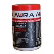 Удалитель сажи AURA 0,5 кг.
