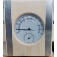 Термогигрометр T-110а