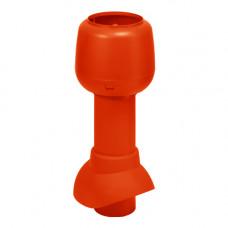 Комплект труба в сборе 110/500 красная