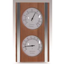 Термогигрометр T-222