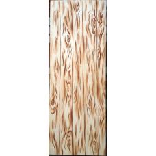 Дверь глухая на иглах Резная 1800*700 сорт А