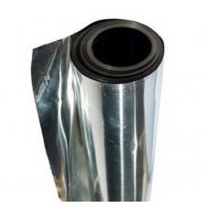 Фольга алюминиевая в намотке 12 м (50мкм)