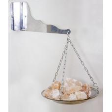 Испаритель настенный с гималайской солью