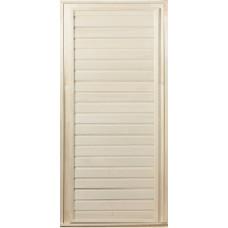 Дверь глухая (сорт А) 1900*900