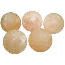 Массажный шар из гималайской соли