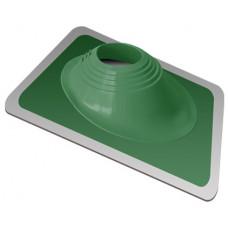 Уплотнитель кровельный RES №1B FULL силикон 75-200 mm угл. зелёный