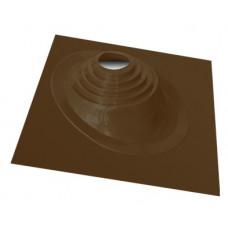 Уплотнитель кровельный RES №2 силикон 203-280 угл. коричневый