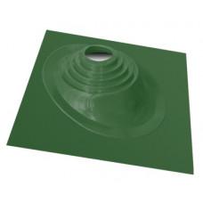 Уплотнитель кровельный RES №1 силикон 75-200 угл. зелёный