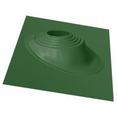 Уплотнитель кровельный RES №3 силикон 254-467 угл. зелёный