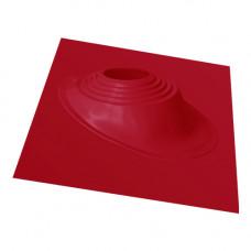 Уплотнитель кровельный RES №3 силикон 254-467 угл. красный
