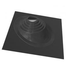 Уплотнитель кровельный RES №1A силикон 75-200 mm угл. чёрный