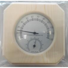 Термогигрометр KD-107
